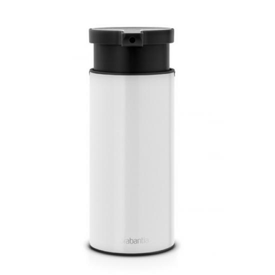 Dispenser sapun 200 ml,  - Alb