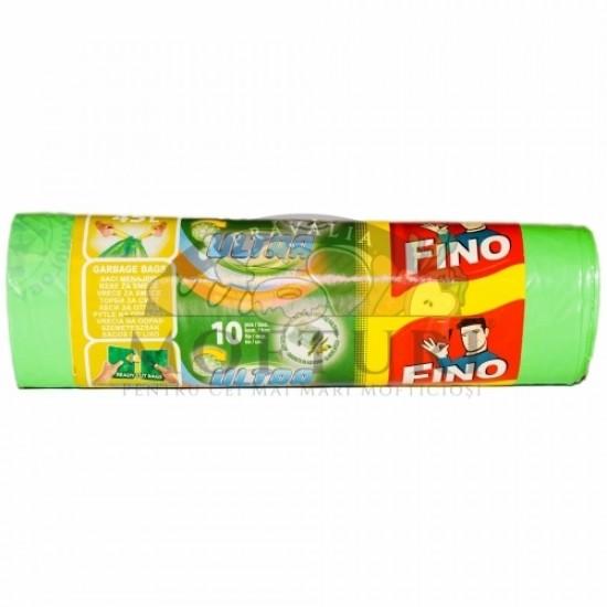 Fino Pungi Gunoi Aromatic Mix 45 L 10 buc