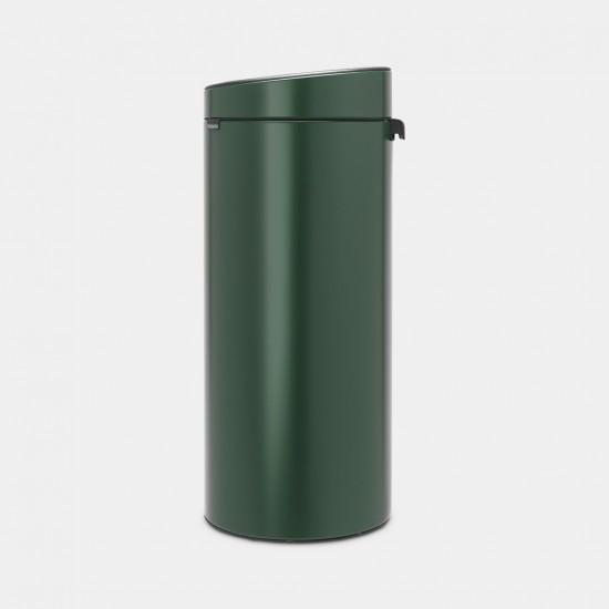 Cos gunoi Touch Bin New, 30L - Verde Pin