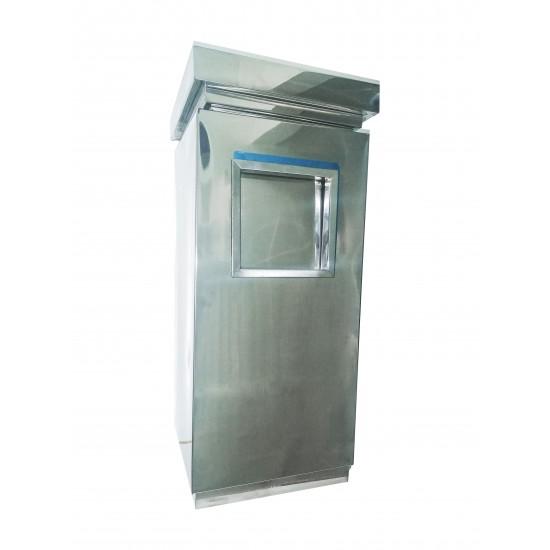 Cos de gunoi cu scrumiera 28 L