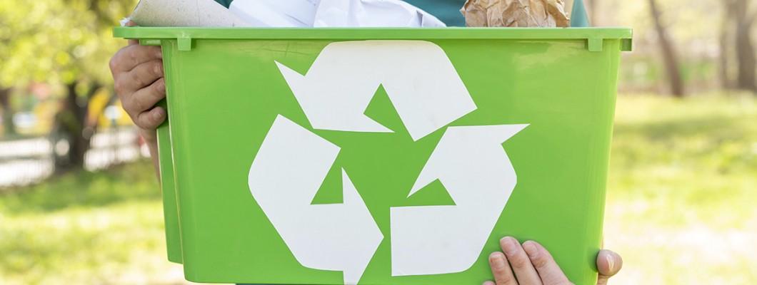 Colectarea selectivă a deșeurilor – o responsabilitate zilnică pentru sănătatea mediului