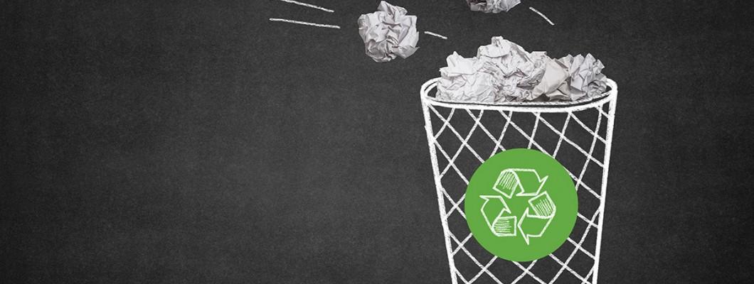 Colectează selectiv și eficient gunoiul cu ajutorul soluțiilor potrivite