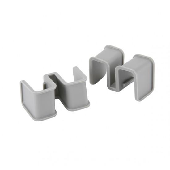 Cos de gunoi Geo Metallic Medium 55L