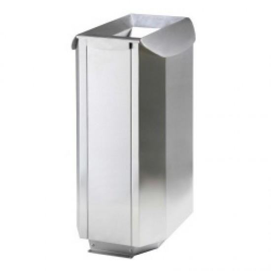 Cos de gunoi pentru colectare selectiva, capacitate 57L