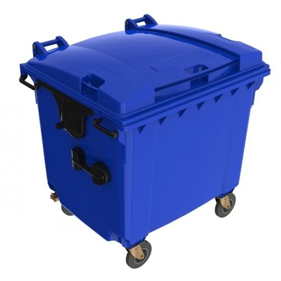 Container gunoi 1100 litri