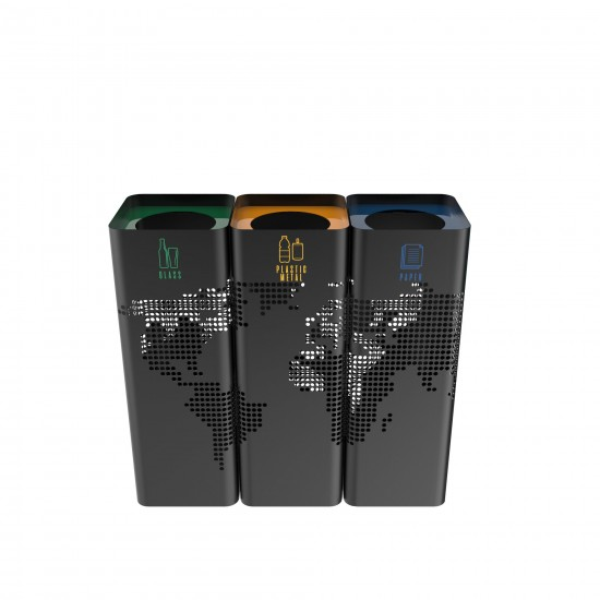 ECOMONDE PC, 35L, 60L, 100L