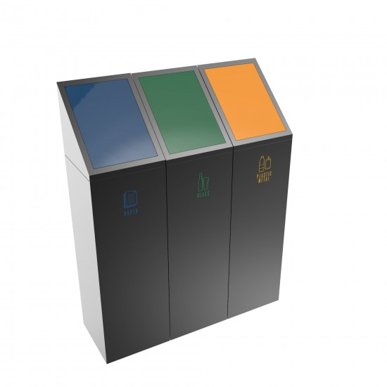 TODI PC, 35L, 60L, 100L