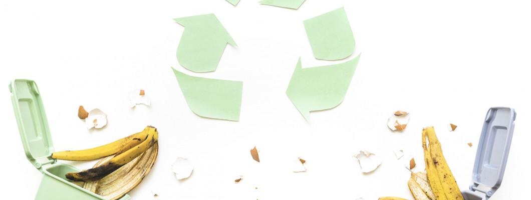 Reciclarea - Coșurile de gunoi ideale pentru colectarea selectivă